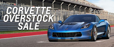 Corvette Overstock Sale at Purifoy Chevrolet Fort Lupton Colorado