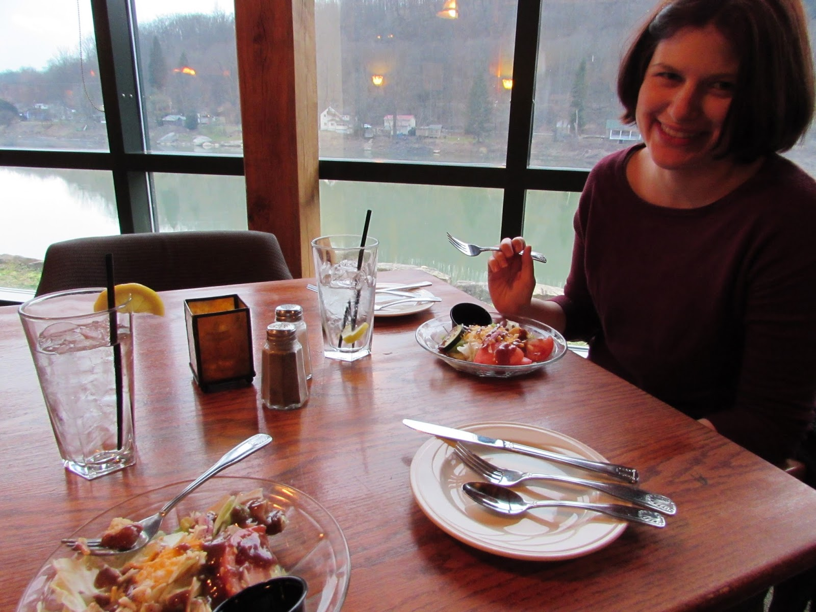 The Allegheny Grille Is Best Restaurant Near Pittsburgh To
