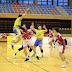 Balonmano | El Barakaldo gana en el campo del Gure Auzune y rompe la mala racha