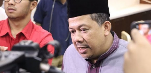 UBN Tersangka, Fahri Unggah Video Cak Nun: Muslim Politik Pateni!