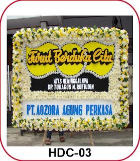 Toko Bunga Duka Cita Jakarta