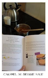recette till the cat Buhot avis chronique critique caramel beurre salé maison