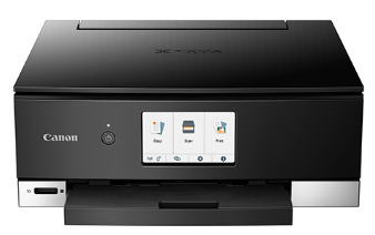 Canon pixma TS8220 Wireless Printer Setup, Software & Driver