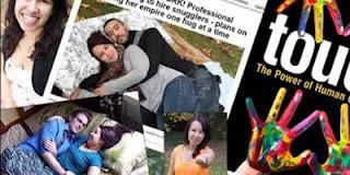 Samantha Hess & Travis Sigley: Memberikan Jasa Pelukan