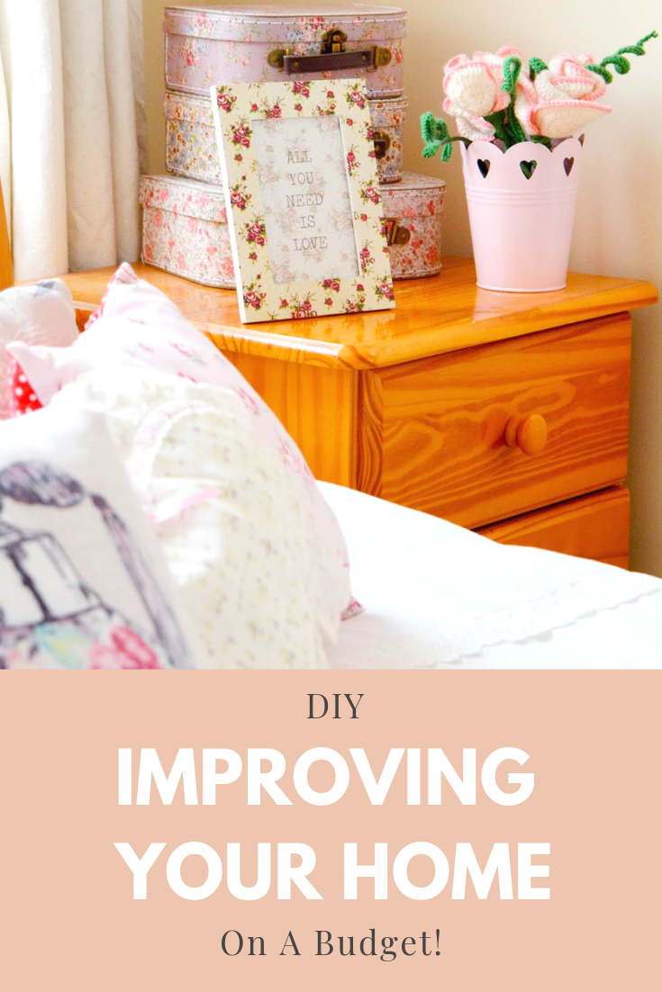 A Lot Of You Have Stated That Really Enjoy My Posts On Interiors And Home Improvement So I Thought D Share Some Diy Decorating Tips With All