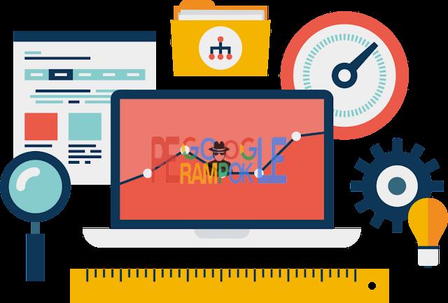 Kiat mempercepat index postingan di search engine dengan cepat