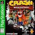 [PS1][ROM] Crash Bandicoot