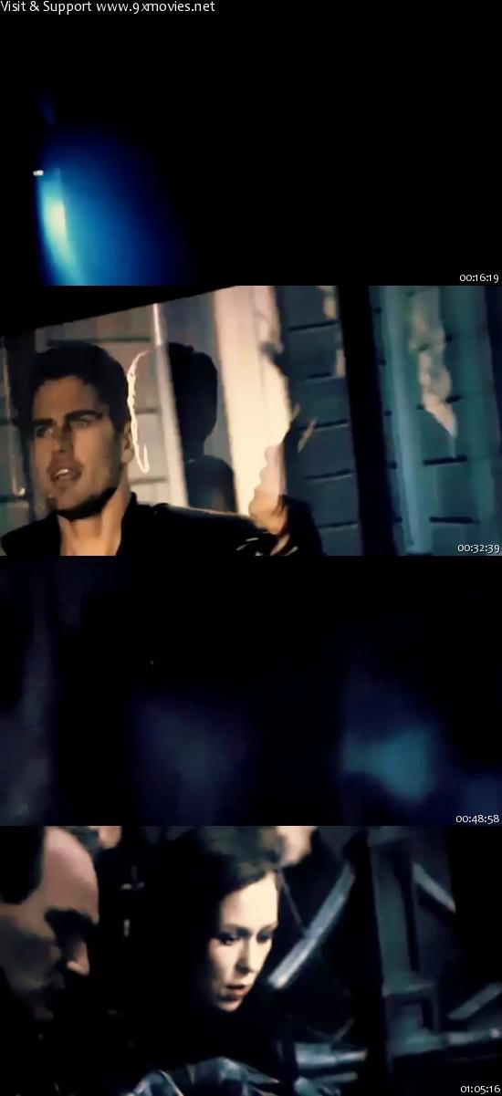 Underworld Blood Wars 2016 Hindi Dubbed HDCAM
