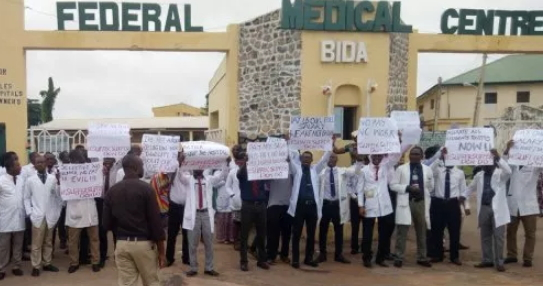 medical doctor rapes patient daughter fmc bida