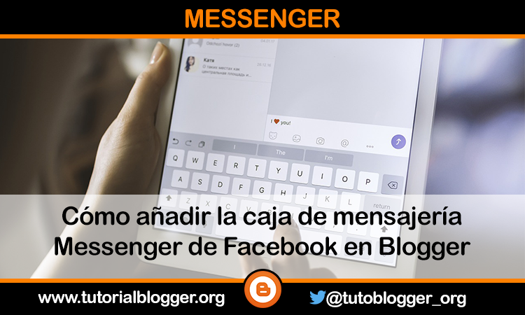 messenger-en-blogger