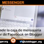 Conecta con tus lectores, gracias a Messenger de Facebook