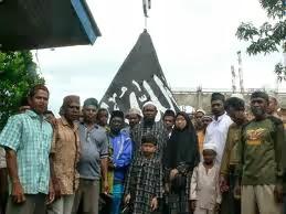 islam papua