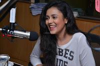 Cute Actress Misti Chakravarthi at Babu Baga Busy Team at Radio City ~  Exclusive 8th April 2017 055.JPG