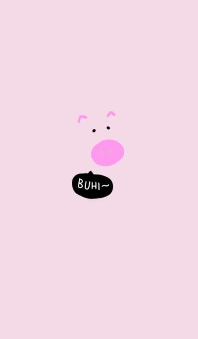 pig. simple.