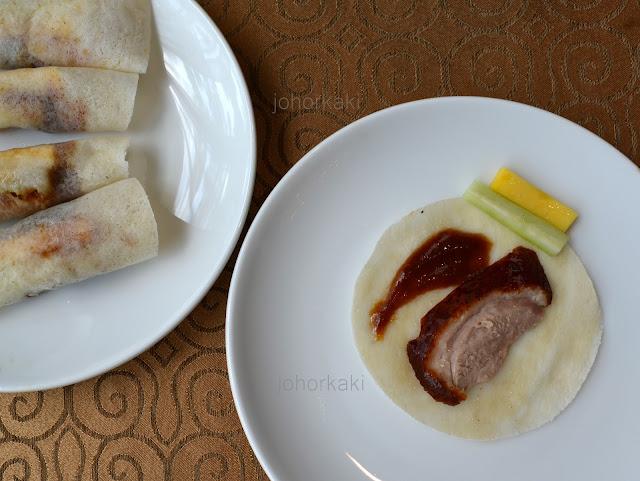 Peking-Duck-Wan-Li-万里-Restaurant-Renaissance-Johor-Bahru-Hotel