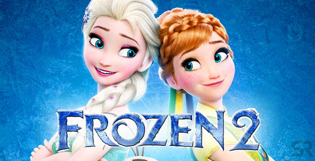 Frozen 2: Coming to Theaters on November 22, 2019 | February 3, 2019