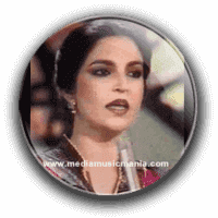 Tahira Syed Pakistani Singer