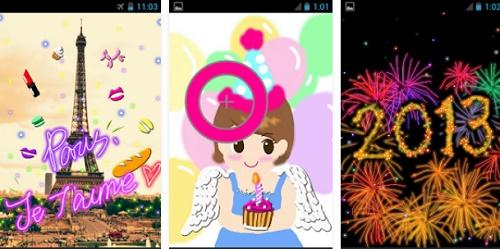 aplikasi menggambar doodle art di hp android