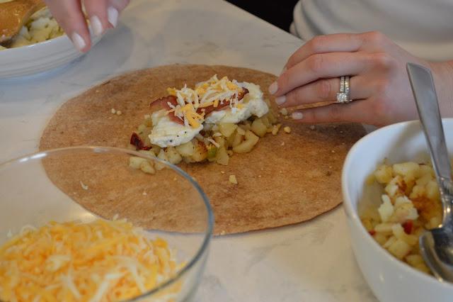 healthy-breakfast-burrito