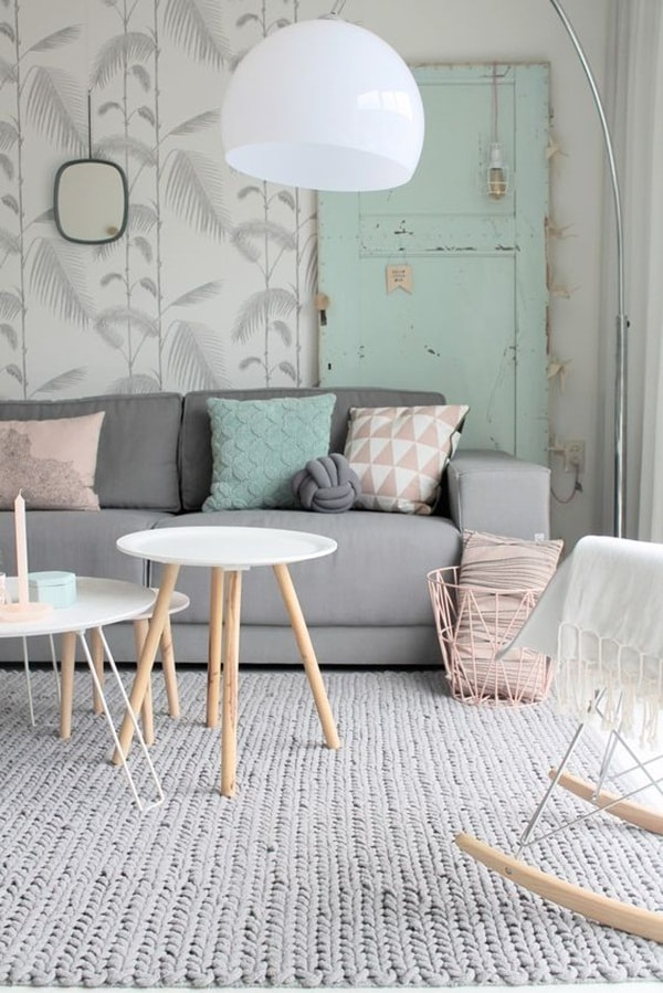 7 ideas for decorating rooms with little money 5