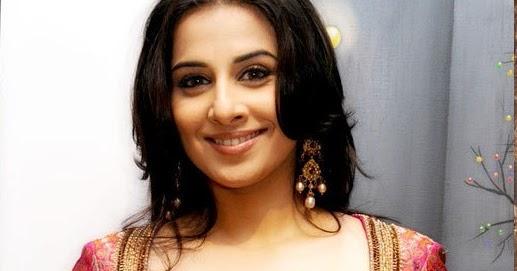 Film Star Picture: Indian Vidya Balan Gallery
