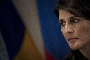 Trump's accusers 'should be heard': Haley