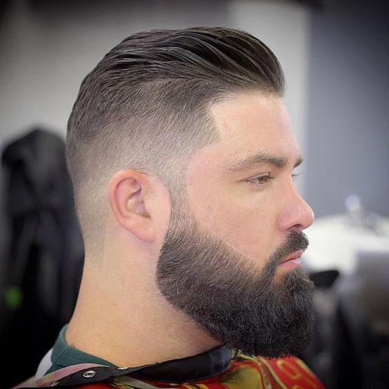 macho moda blog de moda masculina os estilos de barba On tipos de barba 2017