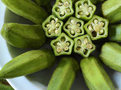 Is Okra Good For You ?