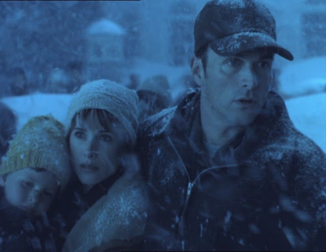 A Tempestade do Século (1999)