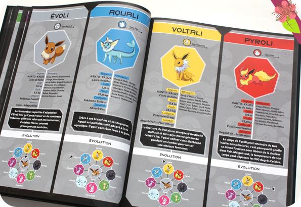 Pokédex - De kantos à Kalos - Hachette jeunesse