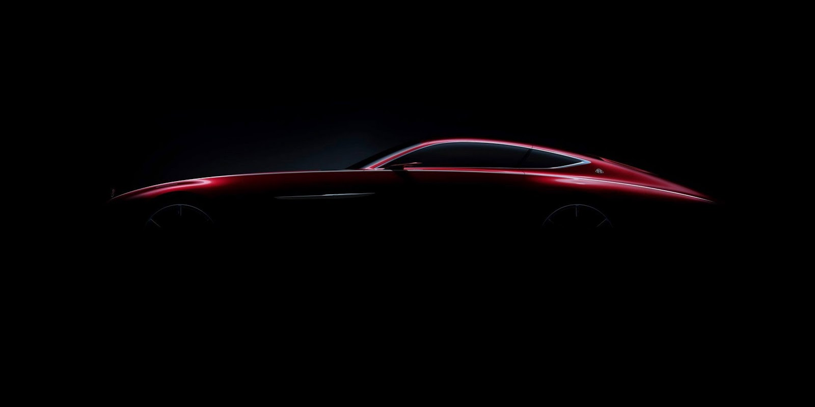 Scaldarsi motors maybach based 1 5 million emperor i is a sight to - Mercedes Maybach Teases Huge Coupe Concept Ahead Of Pebble Beach