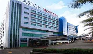 Lowongan Kerja Hotel Aston Tropicana Bandung