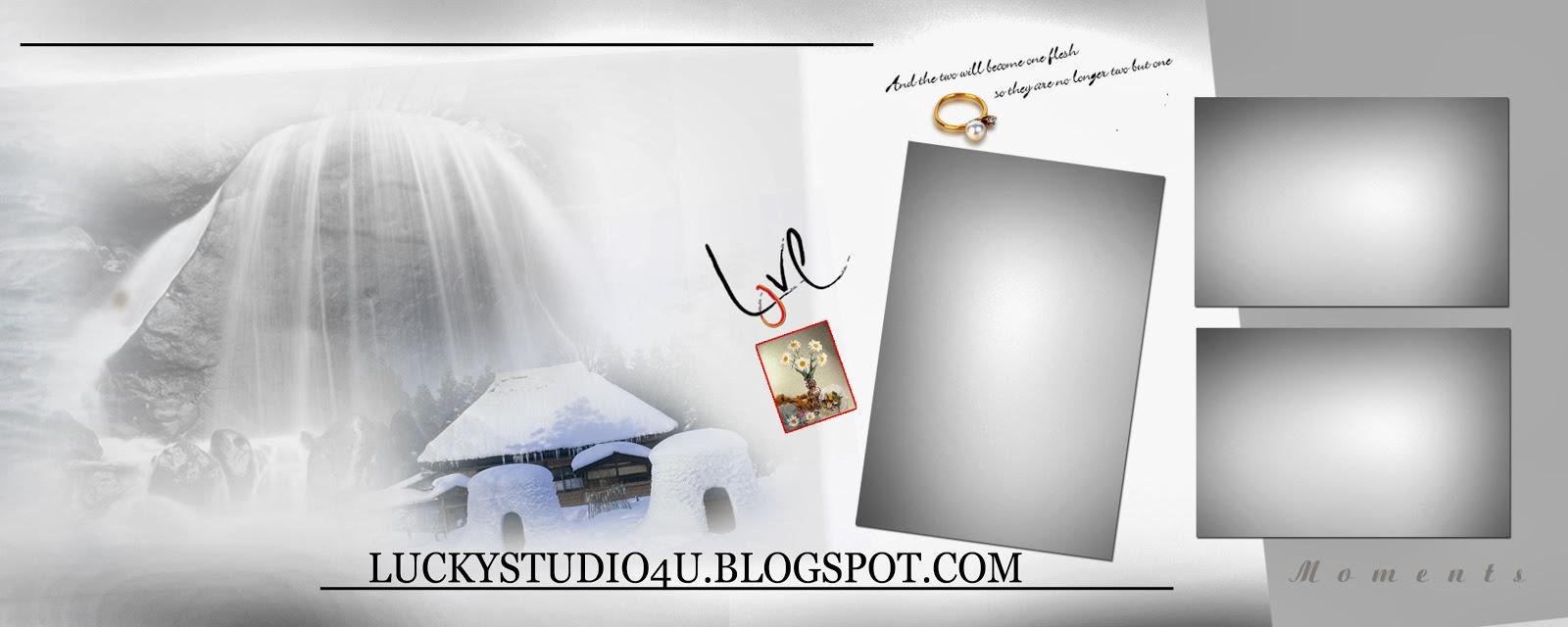 45 wedding album templates free download luckystudio4u 45 wedding album templates free download pronofoot35fo Images