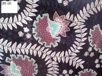 Batik Cirebon Motif Kembang Terompet