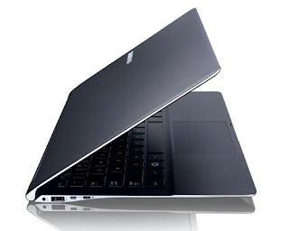 A evolução do notebook Samsung Série 9