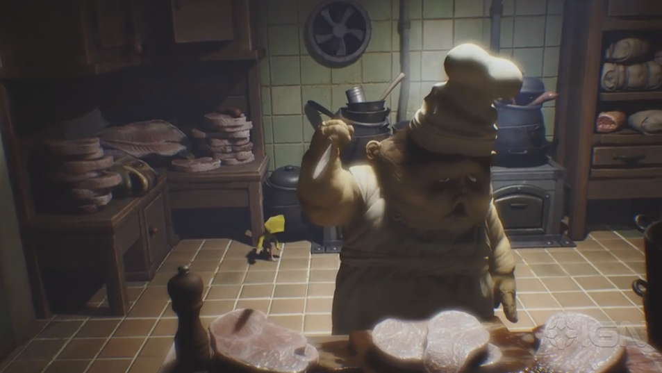 How It Works Kitchen Nightmares