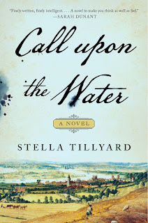all about Call Upon the Water by Stella Tillyard