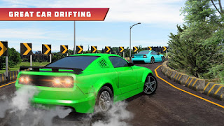 City Car Racing 2017 Mod