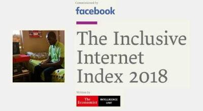 Inclusive Internet Index