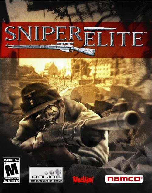 Sniper Elite: Berlin 1945