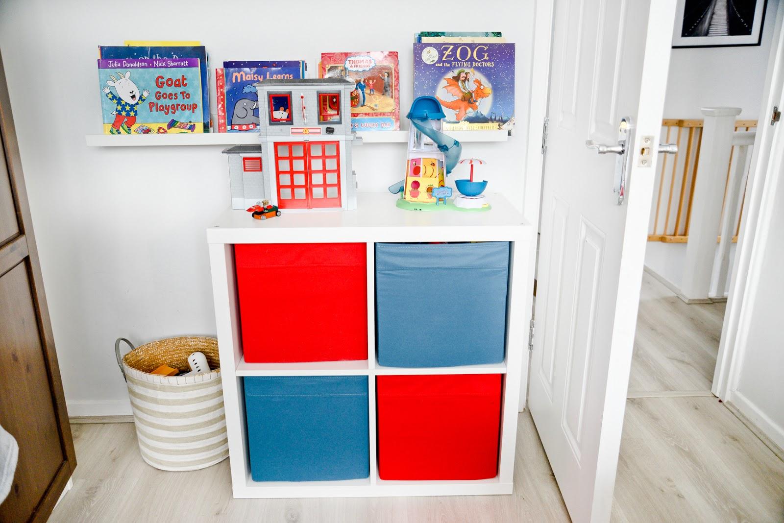 ikea kallax, toy storage, ikea toy storage, cube storage, cube toy storage, kids storage,