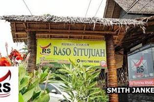 Lowongan Kerja Pekanbaru : Rumah Makan Raso Situjuah Desember 2017