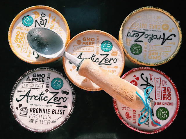 Arctic Zero Review