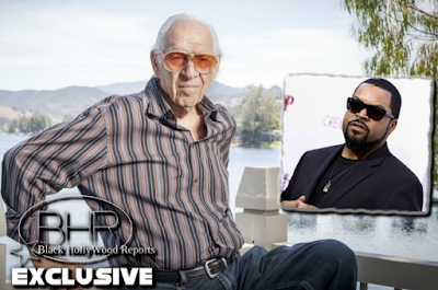 Former N.W.A Member Ice Cube Responds To The Death Of Former Manager Jerry Heller