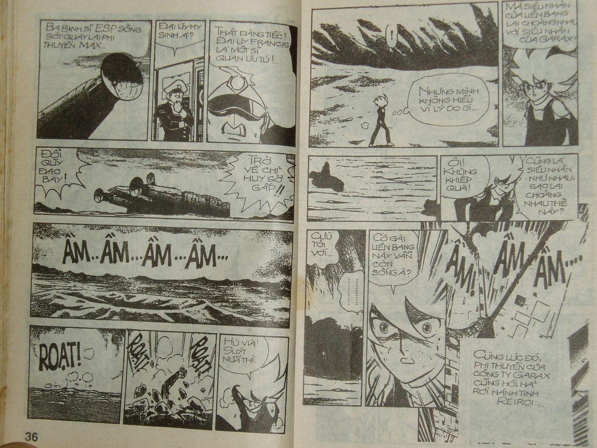 Siêu nhân Locke vol 08 trang 17