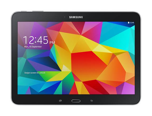 Samsung Galaxy Tab 4 10.1 3G Specifications - Inetversal