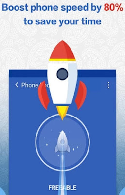 APP DU SPEED BOOSTER - ELIMINA FILE INUTILI DAL SISTEMA SU IPHONE