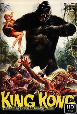 King Kong (1933) [1080p] [Latino-Ingles] [MEGA]