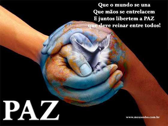 Frases De Paz P 2: CARTÕES E MENSAGENS : LINDAS IMAGENS COM MENSAGENS DE PAZ