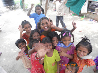 How do we raise our Children to have Compassion and Empathy? #GivingTuesday #India